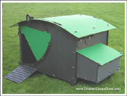 Eco Chicken Coops