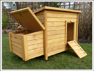 Cheap Chicken Coop Cheap