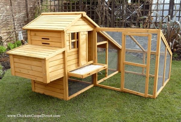 Chicken House Sussex