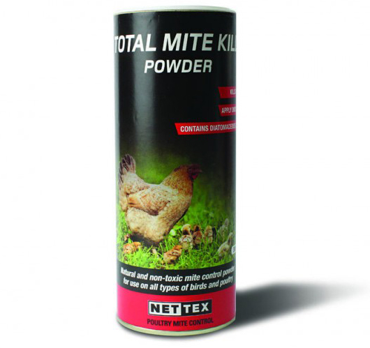 Red Mite Powder For Chickens
