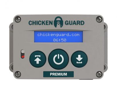 ChickenGuard© Premium