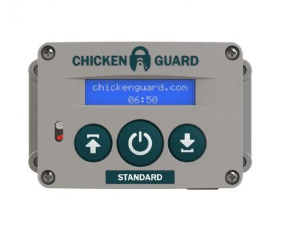 ChickenGuard© Standard